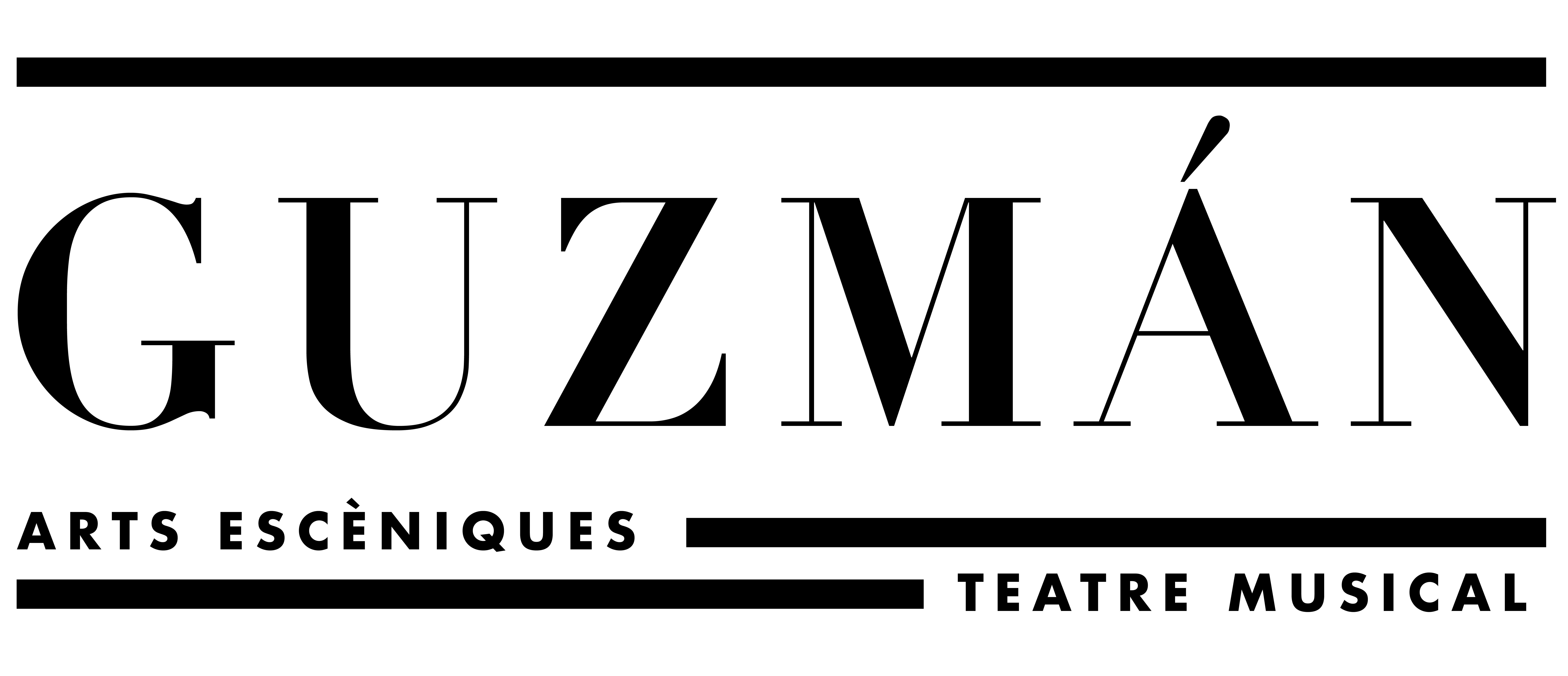 Guzmán Arts Escèniques